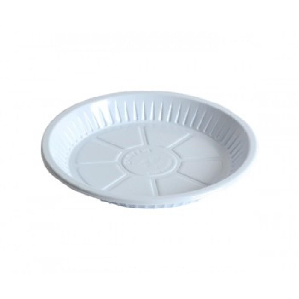 طبق دائري